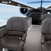Label image for IXION Windowless Jet Concept