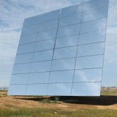 Heliostat - PS10 Solar Power Plant