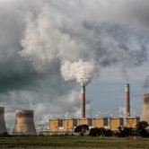 Label image for Reduce CO2 Emissions from Coal Power Plants