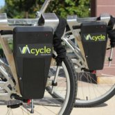 viaCycle Bicycles Rear Wheels with Technology Packs
