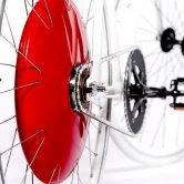 Label image for Copenhagen Wheel for Bicycles