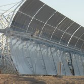 Label image for Adoption of Parabolic Trough Solar Thermal Collectors
