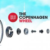 Internal Components of the Copenhagen Wheel for Bicycles