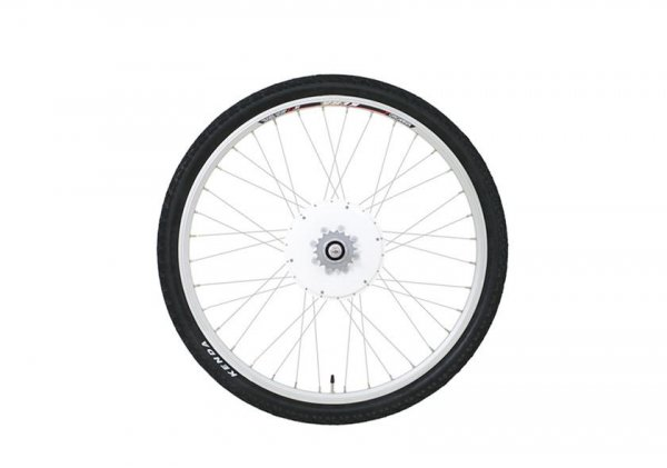 Standalone FlyKly Smart Wheel for Bicycles